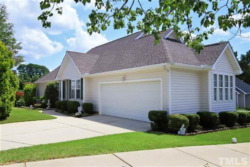 Photo of 113 Waterpoint Road, Holly Springs, NC 27540-7308 (MLS # 2337211)