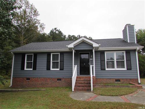 Photo of 1205 Shakentown Street, Knightdale, NC 27545 (MLS # 2415211)