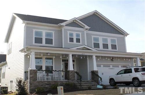 Photo of 1012 Woodland Grove Way, Wake Forest, NC 27587 (MLS # 2312212)