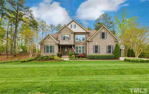 Photo of 7108 Hasentree Way, Wake Forest, NC 27587 (MLS # 2378212)
