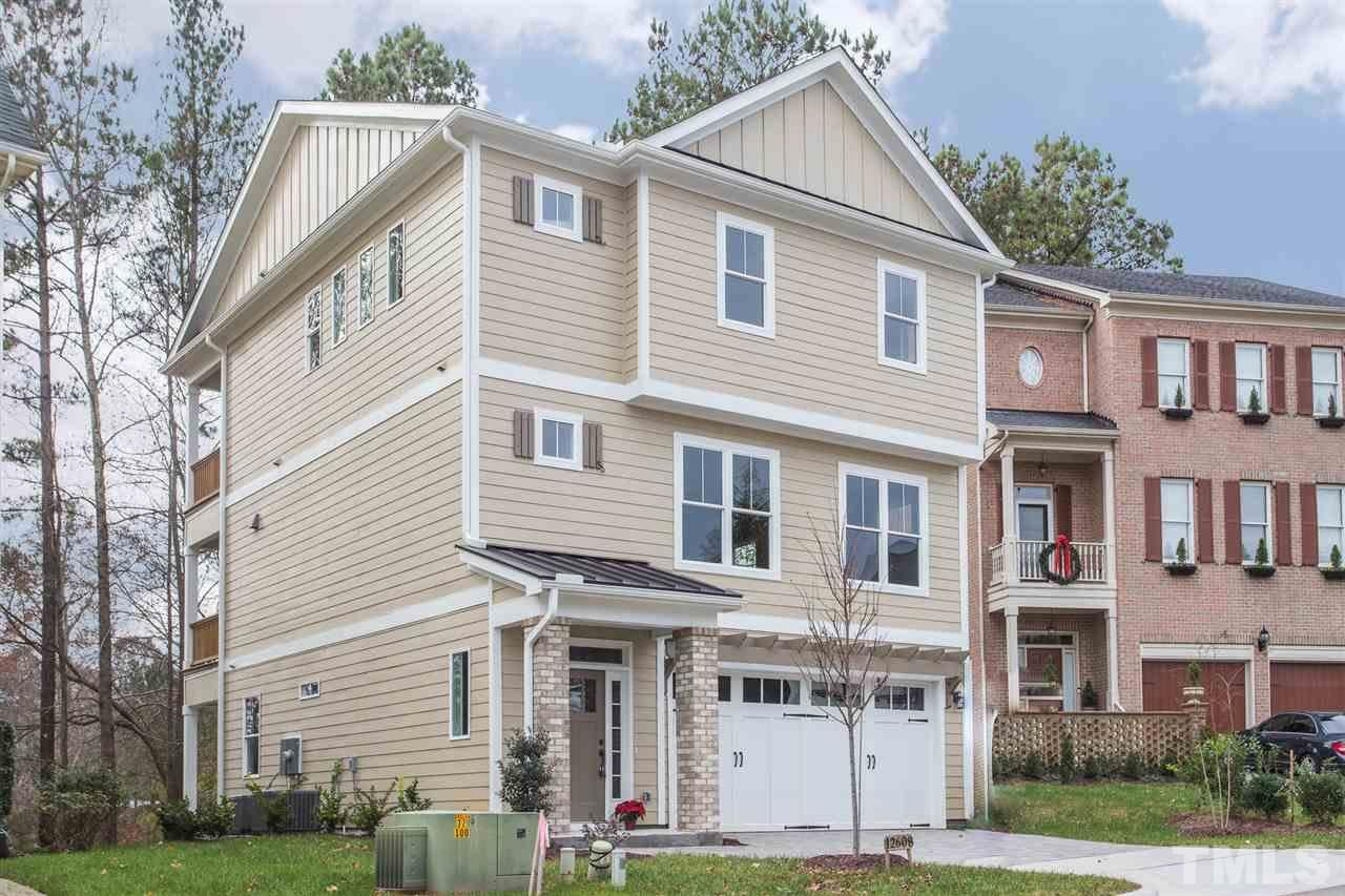 12608 Port Chester Court, Raleigh, NC 27614 - #: 2275213