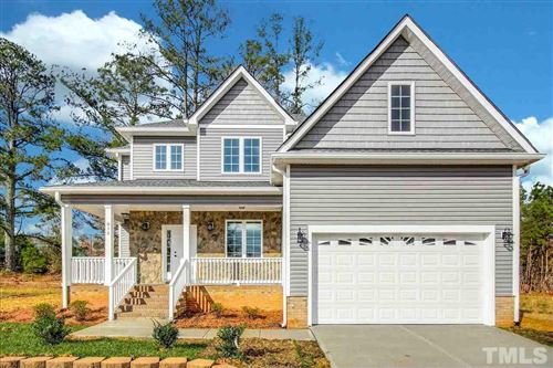 Photo of 813 Trinity Park Drive, Wake Forest, NC 27587 (MLS # 2319214)