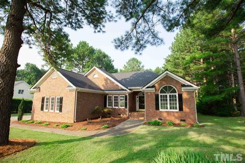 Photo of 7309 Clarincarde Court, Wake Forest, NC 27587 (MLS # 2397214)