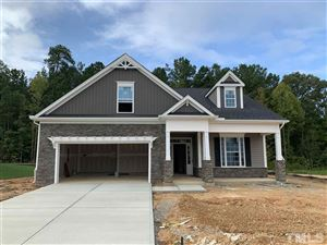 Photo of 1401 Gypsum Valley Road, Knightdale, NC 27545 (MLS # 2250215)