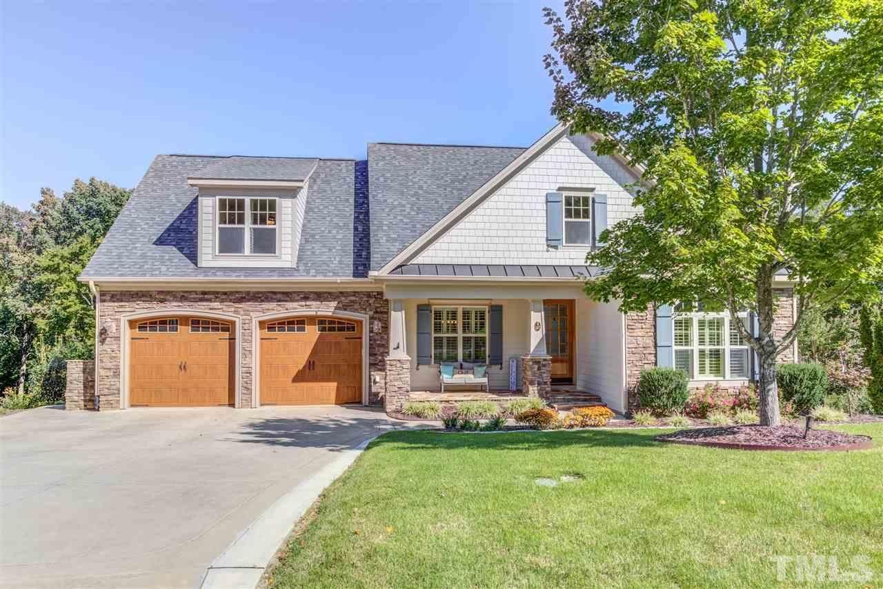 167 Riverglade Drive, Clayton, NC 27527 - MLS#: 2341215