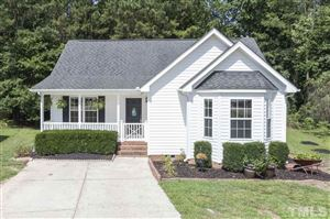 Photo of 5400 Jouster Place, Knightdale, NC 27545 (MLS # 2264216)