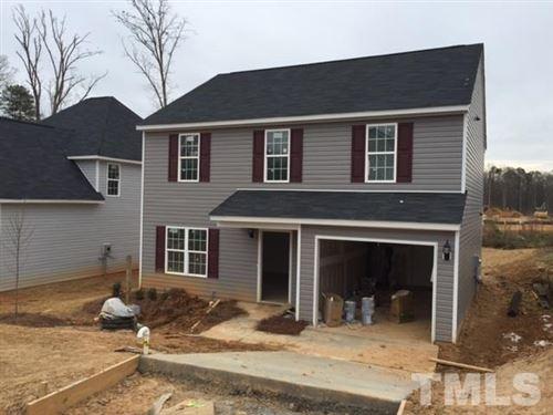 Photo of 3413 Kernstown Drive, Raleigh, NC 27610 (MLS # 2303216)