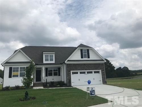 Photo of 818 Meadow Ford Way, Willow Spring(s), NC 27592 (MLS # 2330216)