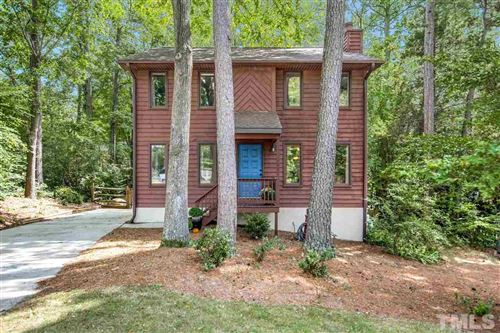 Photo of 3 Lansgate Court, Durham, NC 27713 (MLS # 2349216)