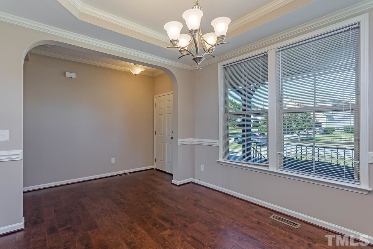 Photo of 217 Cabot Drive, Holly Springs, NC 27540 (MLS # 2415216)