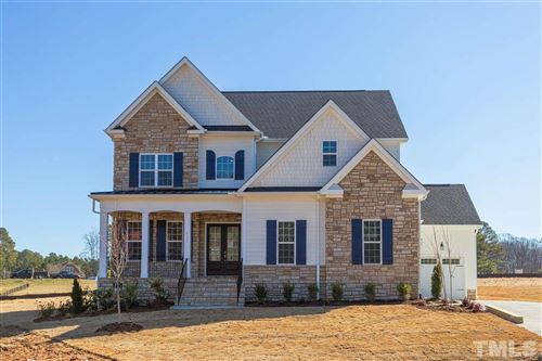 Photo of 4133 Bankshire Lane #8, Raleigh, NC 27603 (MLS # 2333217)