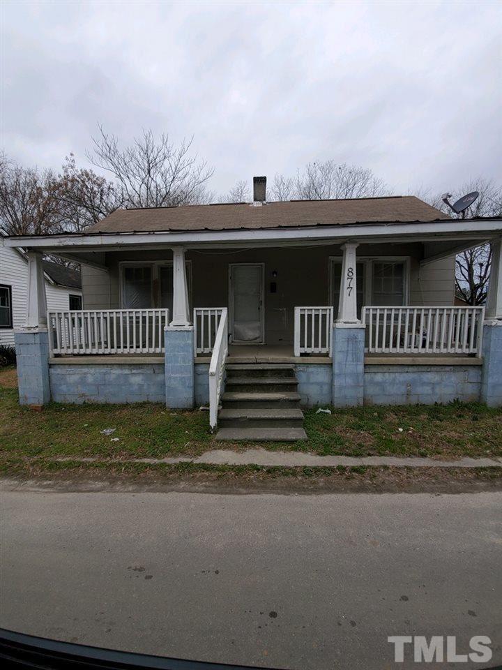 877 Lamb Street, Henderson, NC 27536 - MLS#: 2300217