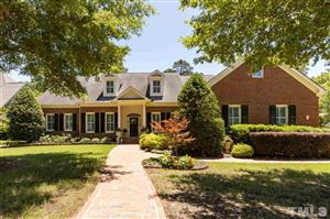 Photo of 72009 Wilkinson, Chapel Hill, NC 27517-8488 (MLS # 2262218)