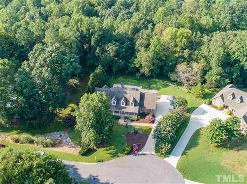 Photo of 5508 Townsend Warbler Court, Wake Forest, NC 27587 (MLS # 2336218)