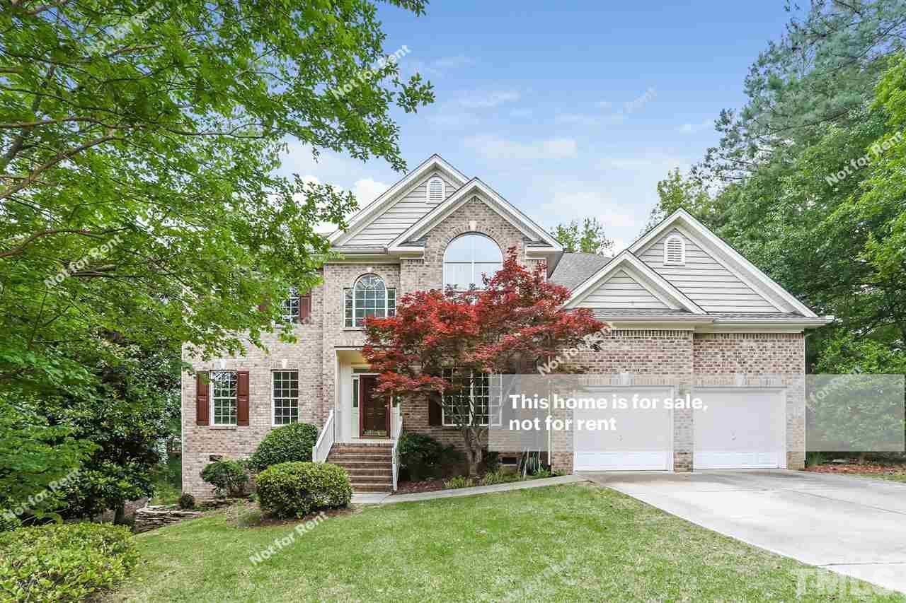 102 Janey Brook Court, Cary, NC 27519-5539 - MLS#: 2319218