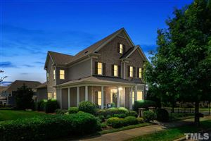 Photo of 1609 Green Oaks Parkway, Holly Springs, NC 27540 (MLS # 2248219)