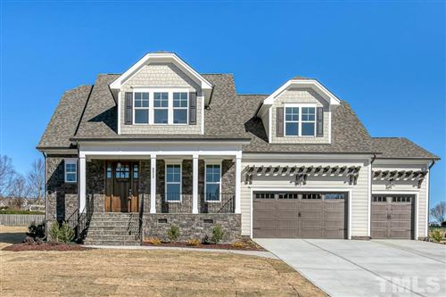 Photo of 3217 Donlin Drive, Wake Forest, NC 27587 (MLS # 2257219)