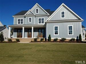 Photo of 1805 Old Evergreen Drive, Apex, NC 27502 (MLS # 2273219)