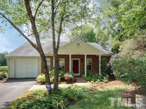 Photo of 107 Albany Point, Chapel Hill, NC 27518 (MLS # 2377220)
