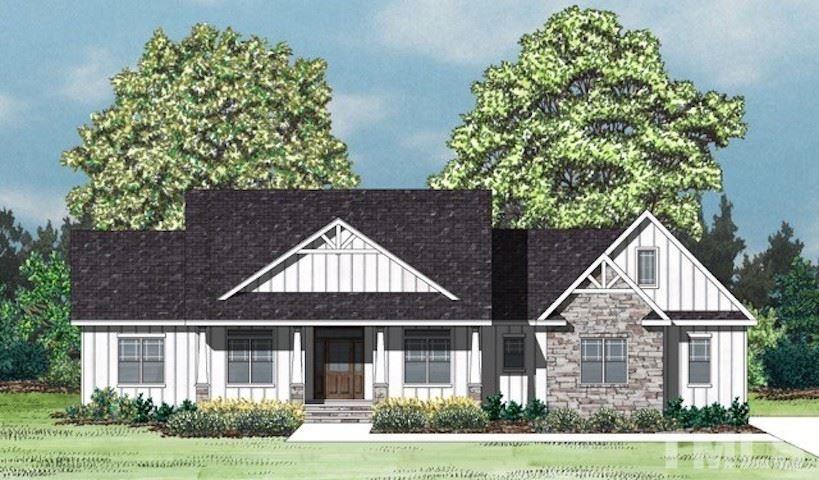 4231 Brick Church Road, Burlington, NC 27215 - MLS#: 2335220