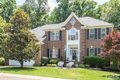 Photo of 12025 Pawleys Mill Circle, Raleigh, NC 27614-8041 (MLS # 2321221)