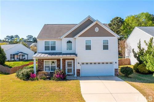 Photo of 605 Arbor Crest Road, Holly Springs, NC 27540 (MLS # 2377221)