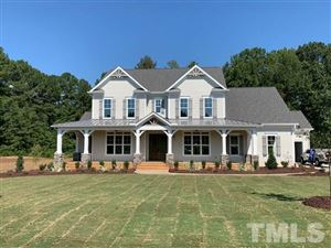 Photo of 6201 Old Miravalle Court, Raleigh, NC 27614 (MLS # 2209222)