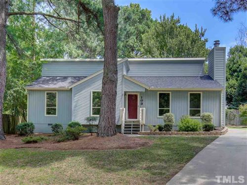 Photo of 103 Glen Bonnie Lane, Cary, NC 27511 (MLS # 2336222)