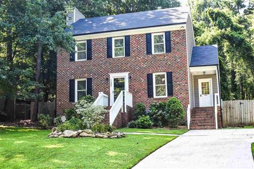 Photo of 137 Abercrombie Road, Wake Forest, NC 27587 (MLS # 2394222)