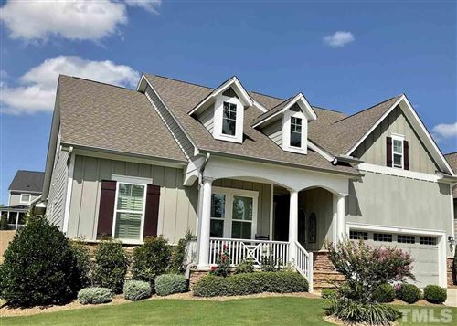Photo of 120 Eagle Springs Court, Holly Springs, NC 27540 (MLS # 2397222)