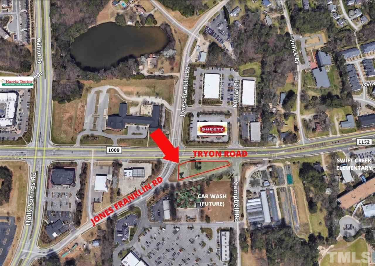 Photo of 5757 Tryon Road, Raleigh, NC 27606 (MLS # 2292222)