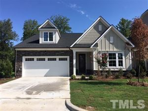 Photo of 2744 Hayes Hill Place #103, Cary, NC 27519 (MLS # 2248223)