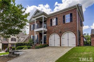 Photo of 2804 Peachleaf Street, Raleigh, NC 27614 (MLS # 2254223)
