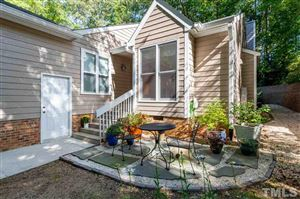 Photo of 208 Chimney Rise Drive, Cary, NC 27511 (MLS # 2279223)