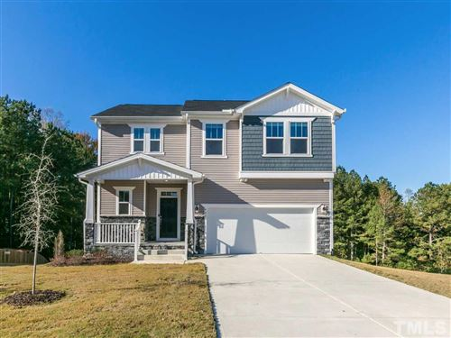 Photo of 409 Ferry Court, Wake Forest, NC 27587 (MLS # 2288223)