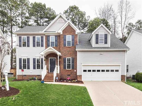 Photo of 2008 Jerimouth Drive, Apex, NC 27502 (MLS # 2304223)