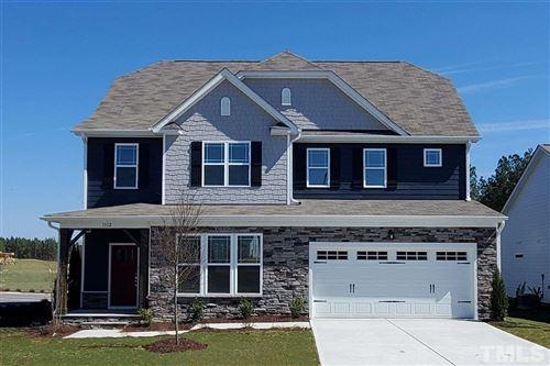 Photo of 1112 White Gardenia Lane #18, Knightdale, NC 27545 (MLS # 2348223)