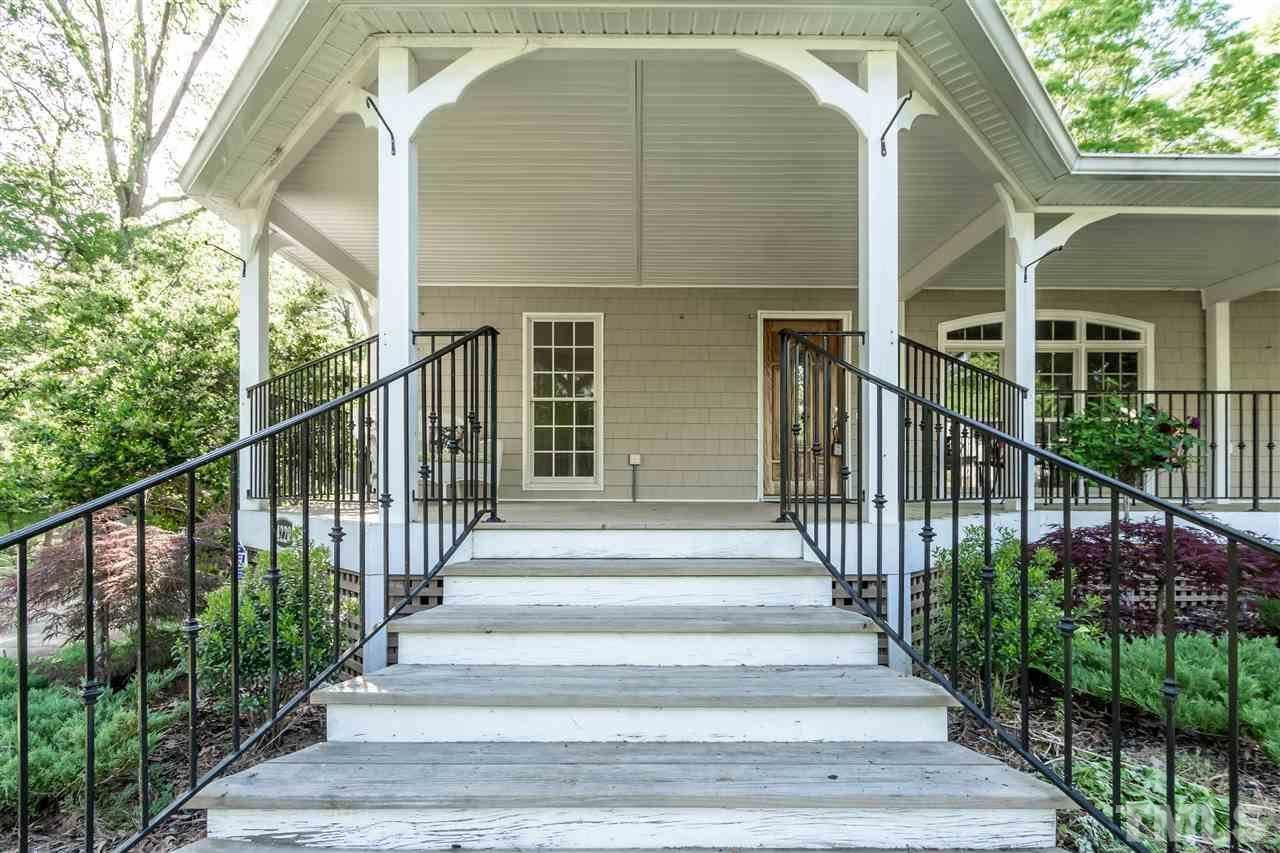 Photo of 4220 Hope Valley Road, Durham, NC 27707 (MLS # 2315224)