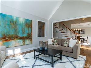 Tiny photo for 9555 Brookchase Drive, Raleigh, NC 27617 (MLS # 2227225)