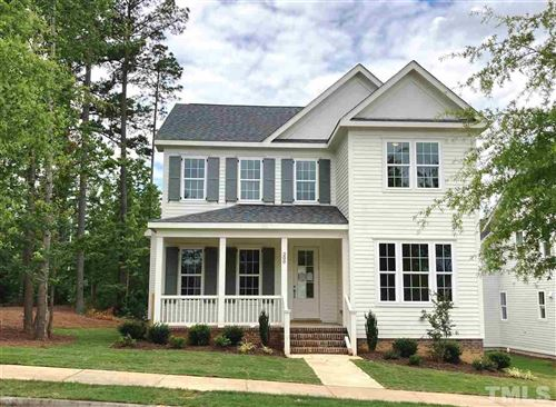 Photo of 200 Ancient Oaks Drive, Holly Springs, NC 27540 (MLS # 2311225)