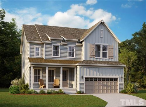 Photo of 1204 Bravura Drive #Lot 95, Cary, NC 27519 (MLS # 2348225)