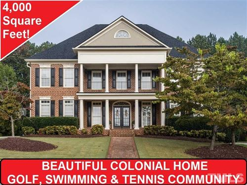 Photo of 12329 Cilcain Court, Raleigh, NC 27614-8957 (MLS # 2352225)