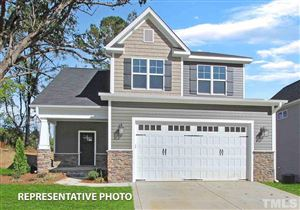 Photo of 253 Durwin Lane, Clayton, NC 27520 (MLS # 2279226)