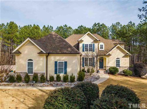 Photo of 525 Belmont Circle, Wake Forest, NC 27587 (MLS # 2297226)