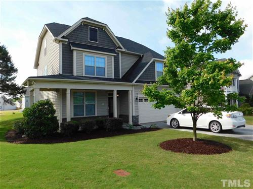 Photo of 5405 Emerald Spring Drive, Knightdale, NC 27545 (MLS # 2321226)