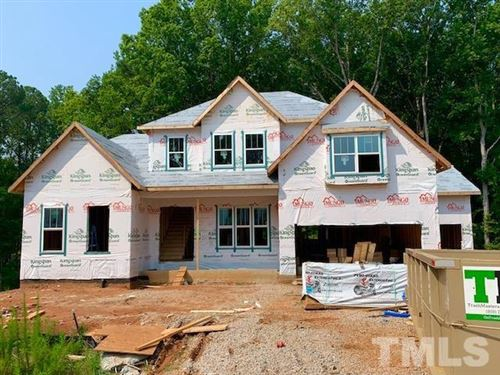 Photo of 8109 Curina Lane #Lot 553, Wake Forest, NC 27587 (MLS # 2376226)