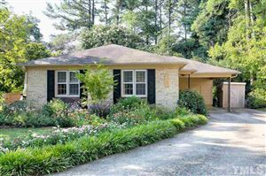 Photo of 3704 Ann Arbor Court, Raleigh, NC 27604 (MLS # 2279227)