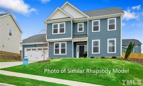 Photo of 1502 Sunny Days Drive #51, Knightdale, NC 27545 (MLS # 2313227)
