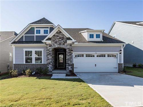 Photo of 116 Blue Hydrangea Lane, Holly Springs, NC 27540 (MLS # 2325227)