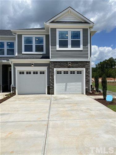 Photo of 156 Gosford Lane, Garner, NC 27529 (MLS # 2330227)